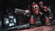 Wfc-warpath-game-gun