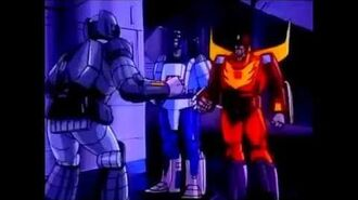 Transformers All Openings (1983-2015)