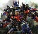 Optimus Prime (Cinema)