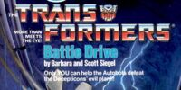 Battle Drive