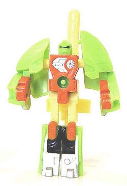 Mile-robot