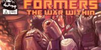 The War Within issue 2