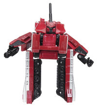 Universe heavytred robot
