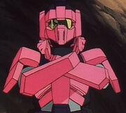 Wilder armor