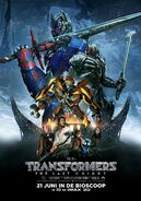 Transformers 5 Poster 6