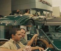 Movie RonWitwicky Porschejoke