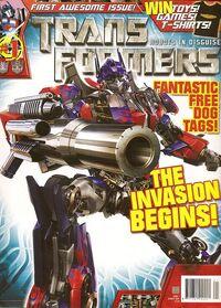 Tf mag 01 2007