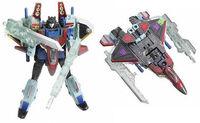 Energon Starscream toy