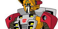 Wreck-Gar (TFA)