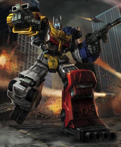 File:Optimus Maximus Generations-packageart.png