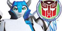 Tailgate (Prime)