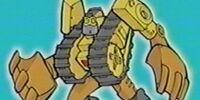 Strong-Bot
