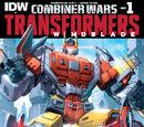 Transformers Windblade: Combiner Wars