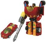 G1 Decepticon Drench toy