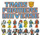 Вселенная трансформеров