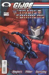 GI Joe vs Transformers 1a