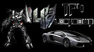 Transformers Age of Extinction - Lockdown Concept Art
