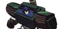 Bombshock (G1)