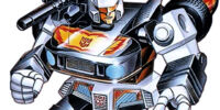 Ricochet (G1 Autobot)