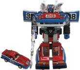 G1 Smokescreen toy