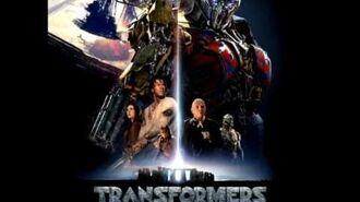 """Transformers 5 Soundtrack """"Prime Versus Bee"""""""