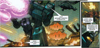 Onslaught G1DW routeofallevil