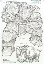 Rhinox bw sourcebook 3