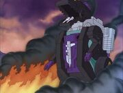 FFOD4 Trypticon lives