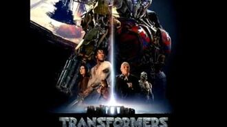 "Transformers 5 Soundtrack ""Claim the Staff"""