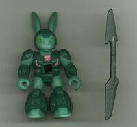 RabbitKidfigure