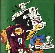 Transformers ALS 8