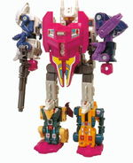 G1abominus toy