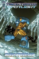 Spotlight Nightbeat rib