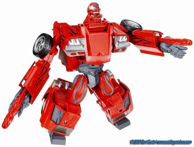 File:Marvel Transformers Carnage Robot.jpg