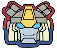 Team Ironhide symbol