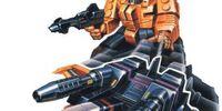 Gunrunner (G1)