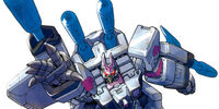 Dreadwing (Energon)