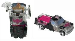 RID Ironhide Toy