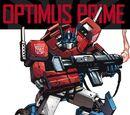 Optimus Prime (Комикс)