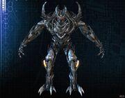 Transformers DOTM game enforcer