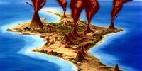 Dinobot Island (G1)