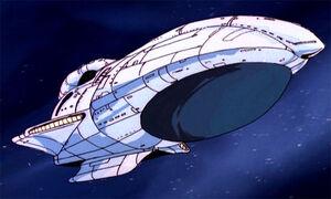 Quint ship dweller