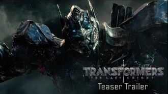 Transformers The Last Knight - Teaser Trailer (2017) Official - Paramount Pictures