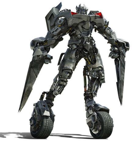 File:Transformers 2 autobot sideswipe.jpg
