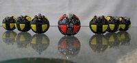 Deadend Drone General Armada Toys