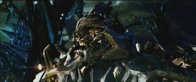 File:Movie Megatron Cybertron.JPG