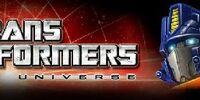 Universe (2008 franchise)