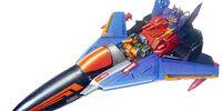 Stratotronic Jet