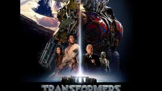 """Transformers 5 Soundtrack """"Did You Forget Who I Am"""""""