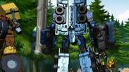 Mudflap is Autobot Again.